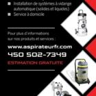 Voir le profil de Aspirateur FR - Rougemont