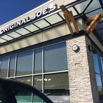 Original Joe's - American Restaurants
