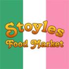 Stoyles Fish & Chips - Logo