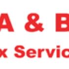 Voir le profil de A&B Tax Service - Atwood