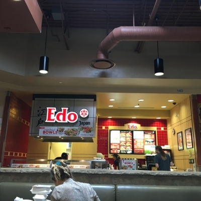 Edo Japan - Sushi & Japanese Restaurants - 250-649-0801