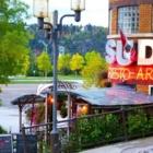 Sud Café Resto Art - Latin American Restaurants - 418-549-5777