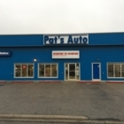 Pat's Auto Supply - Car Repair & Service