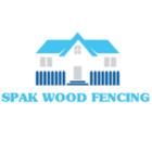 Spak Wood Fencing - Logo