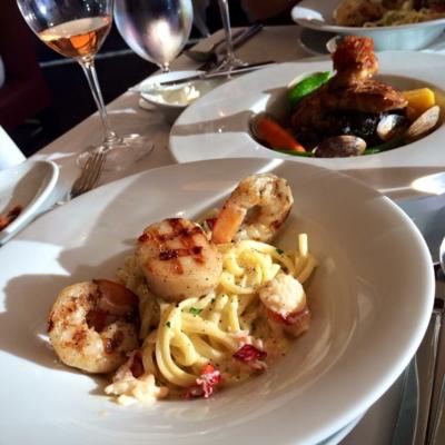 Tramonto - Italian Restaurants