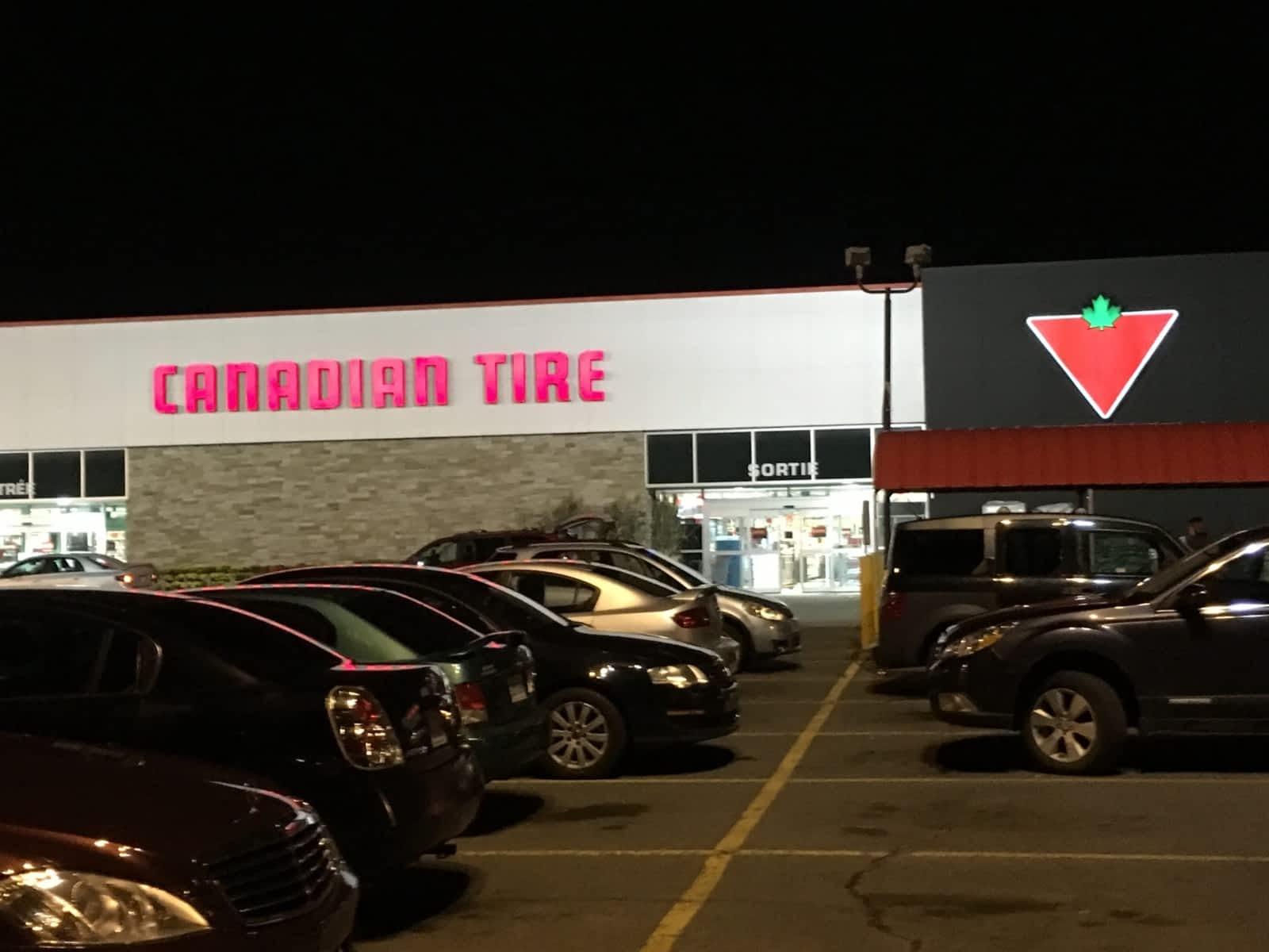 Canadian Tire Opening Hours 4909 Boul Taschereau Greenfield  # Meuble De Tv Canadian Tire