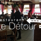 Le Détour - Breakfast Restaurants - 450-565-8899