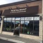 Restaurant La Petite Saïgonaise - Sushi et restaurants japonais - 450-812-9015