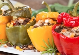 Exquisite farm-to-table restaurants in Victoria