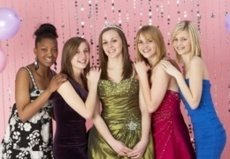 Grad and Prom Dresses in Calgary
