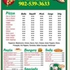 Pizza Palace - Poutine Restaurants