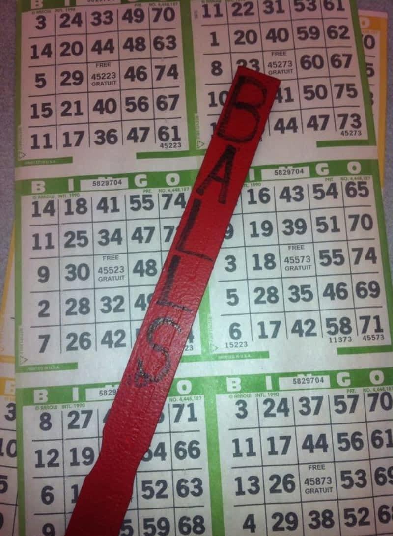 Edmonton Bingo Times