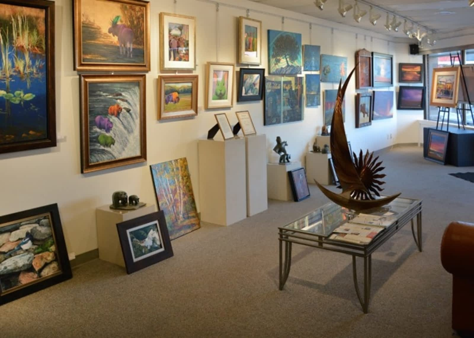 Picture This Framing & Gallery - Opening Hours - 959 Ordze Rd ...
