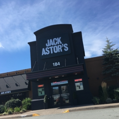 Jack Astor's - American Restaurants