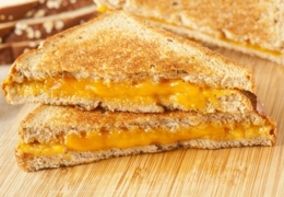 Get your grilled cheese on at these Victoria spots