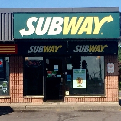 Subway - Restaurants - 905-404-1249