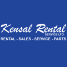 Kensal Rental Service Ltd - Lawn Mowers