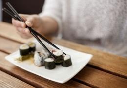 Dévorer de délicieux sushis à Montréal