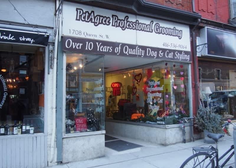 photo PetAgree Professional Grooming