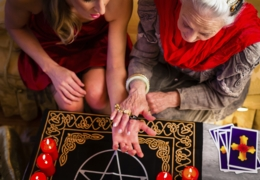 Vancouver psychics to help get a read on your future