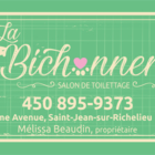 La Bichonnerie - Pet Grooming, Clipping & Washing - 450-895-9373