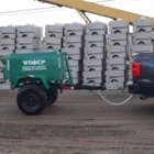 Western Canada Concrete Products - Concrete Products