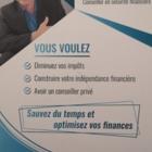 Services Financiers Marc Thériault Inc - Insurance Agents & Brokers - 418-903-8855