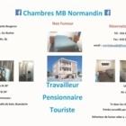 Chambres MB Normandin - Hotels - 418-274-4828