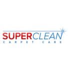 Super Clean Carpet Care - Logo