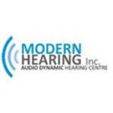 Modern Hearing - Prothèses auditives