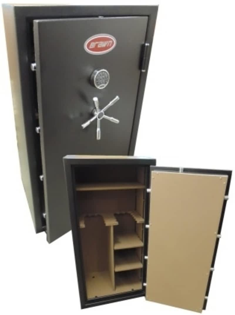Brawn security products ltd richmond bc 3003 2560 for Acme kitchen cabinets calgary