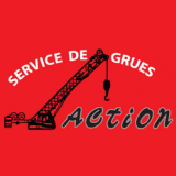 View Action Service De Grues Inc's McMasterville profile
