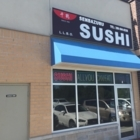 Senbazuru Sushi Bar - Sushi & Japanese Restaurants - 289-304-8338