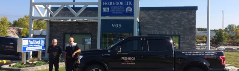 photo Hook Fred Ltd