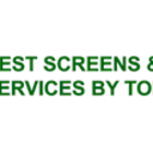 Best Screens & Services By Tom