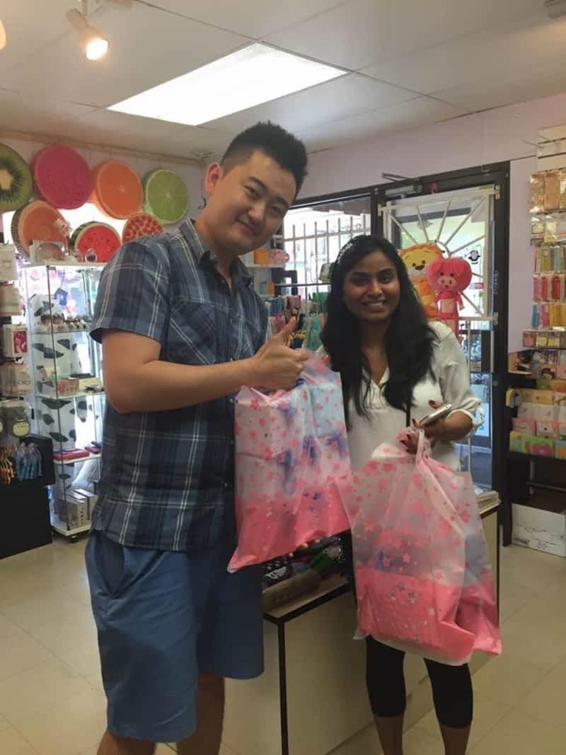 photo Mao Mao Gift Shop