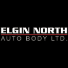 Elgin North Auto Body Ltd - Logo