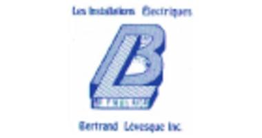 Les Installations Électriques Bertrand Lévesque Inc