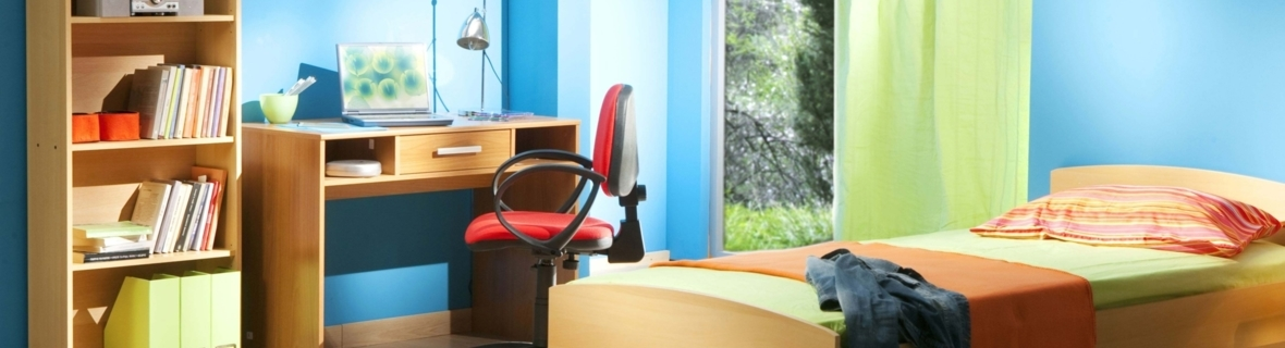 Redecorate their room for back to school in montreal yp for Redecorating your room