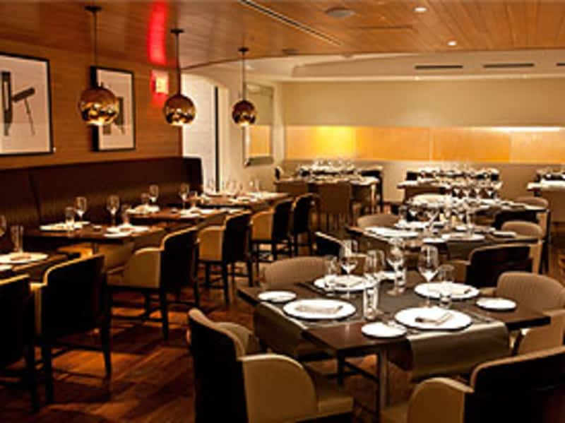 Dinning Room Restaurants Calgary