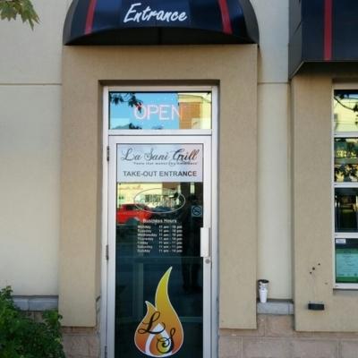 La Sani Grill - Restaurants - 905-239-6786