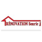 Rénovation Sonric inc - Entrepreneurs en construction