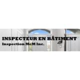 Voir le profil de Inspection McM inspecteur en bâtiment et Thermographe certifié - Saint-Bruno
