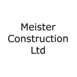 Meister Construction Ltd - Entrepreneurs généraux