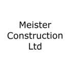 Meister Construction Ltd - Logo