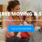 Bumblebee Moving & Storage - Déménagement et entreposage - 416-940-0058