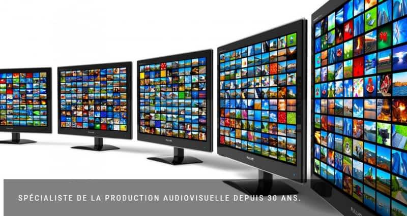 photo Les Productions Vidéo Pier-Clo