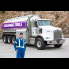 View Columbia Fuels's Cassidy profile