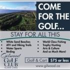 Gilwood Golf Club - Public Golf Courses