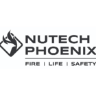 Nutech Safety Ltd - Logo